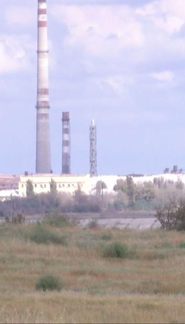 """На межі з окупованим Кримом відновили роботу пункти пропуску """"Каланчак"""" і """"Чаплинка"""""""