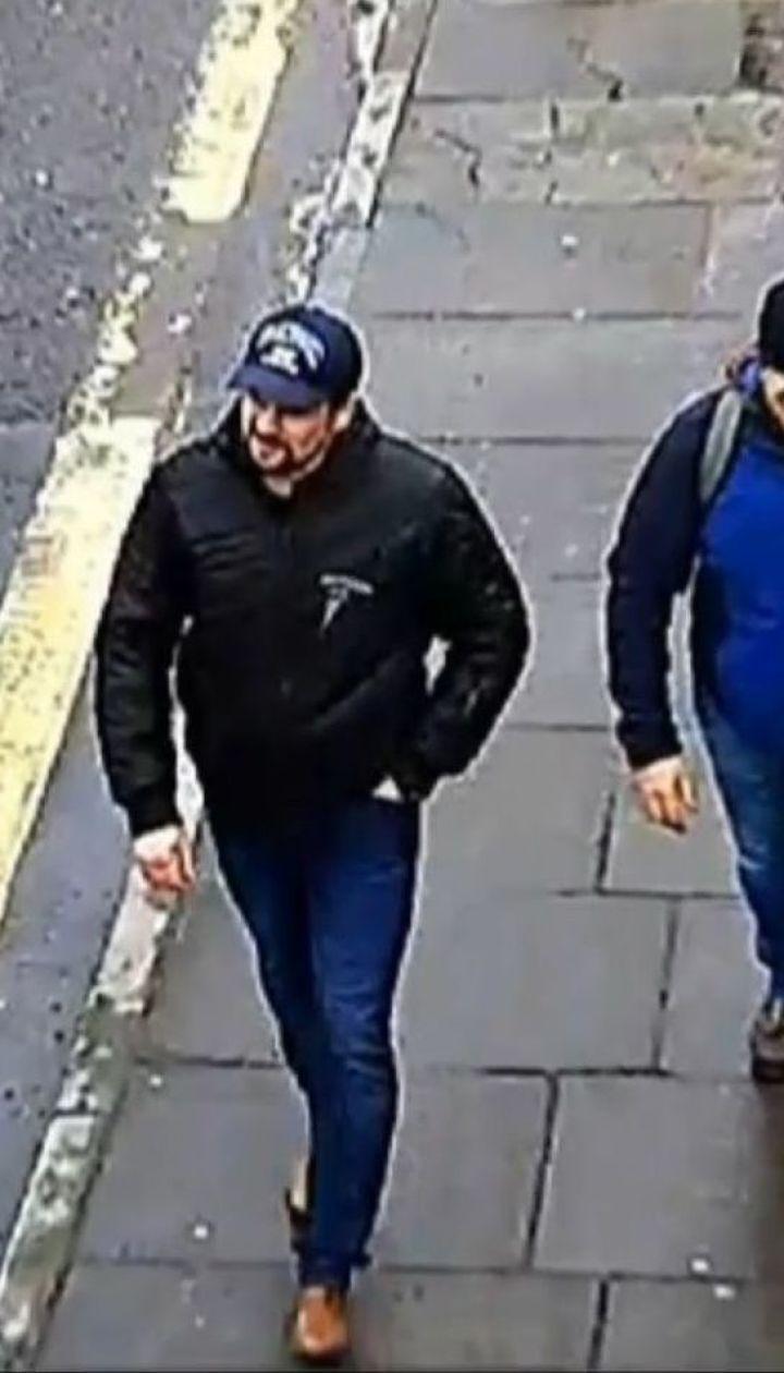 Петров і Боширов, підозрювані Британією в отруєнні Скрипалів, справді є співробітниками російських спецслужб