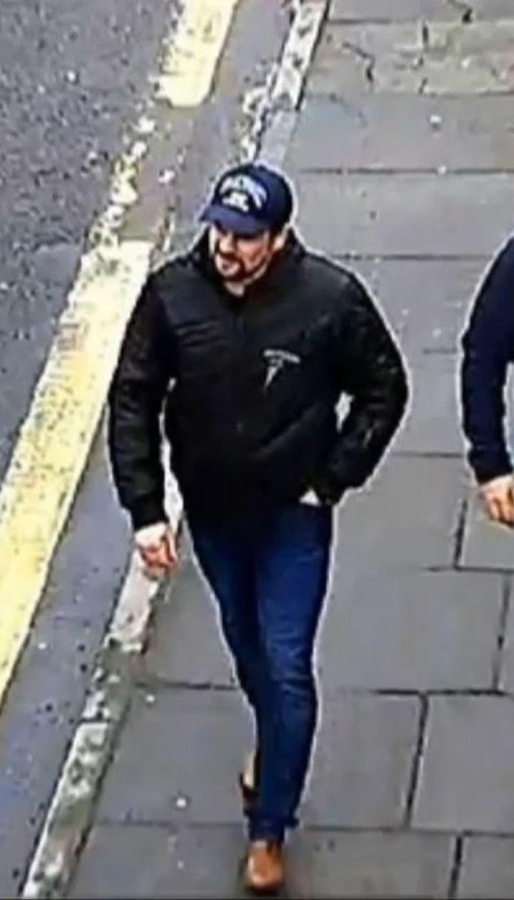 Петров и Боширов, подозреваемые Британией в отравлении Скрипалей, действительно сотрудники российских спецслужб