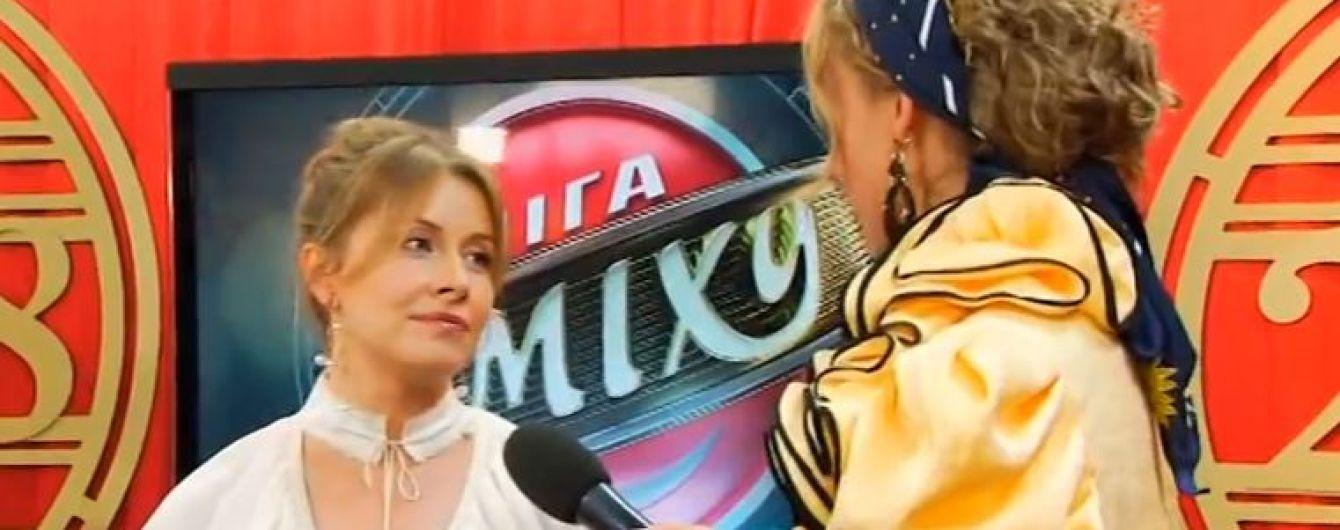 Олена Кравець про стосунки між її двійнятами: Катя страшенно переживає, якщо Ваня ударився