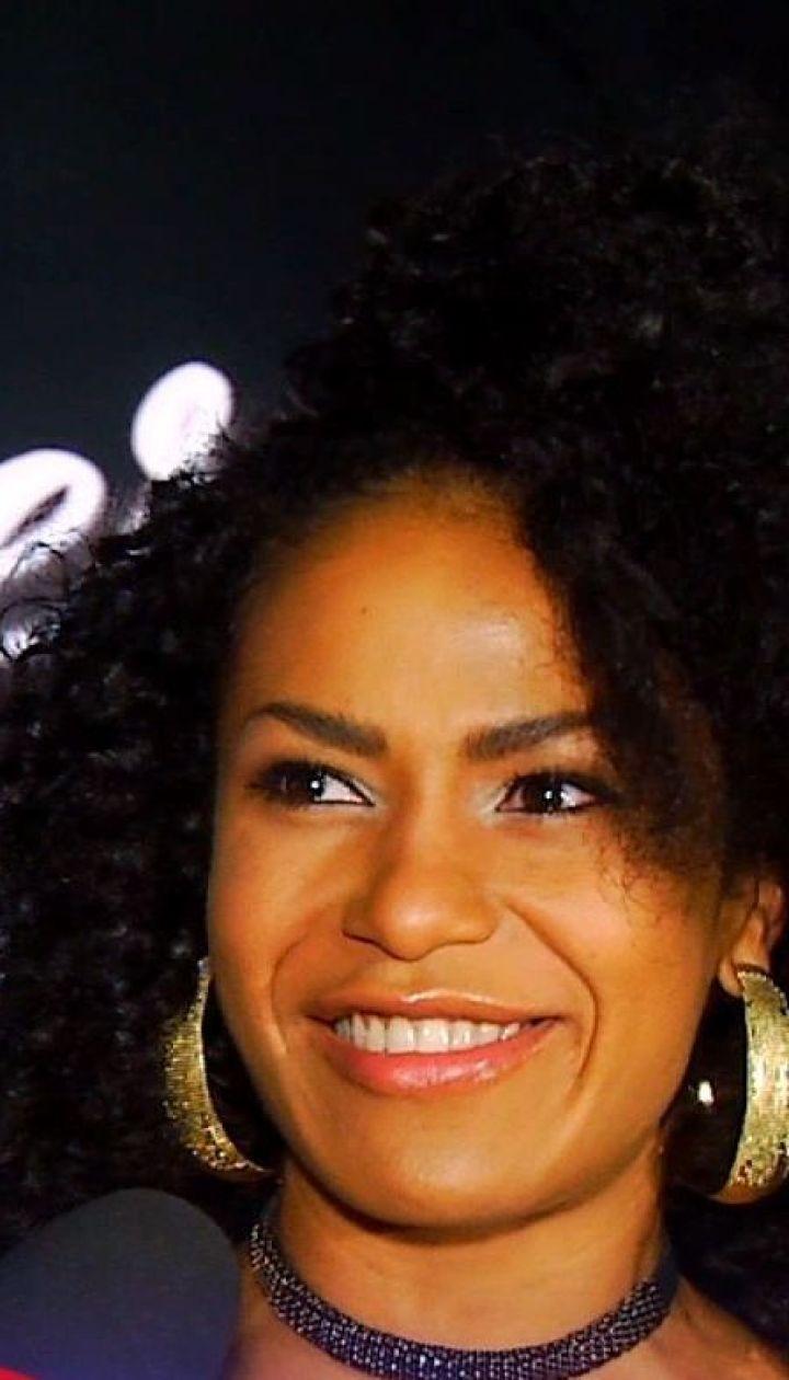 Від одного продюсера до іншого: співачка Гайтана представила Катерині Осадчій свого нового чоловіка