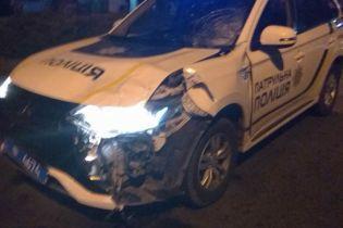 У прокуратурі Чернівців прокоментували смертельну ДТП з патрульним автомобілем