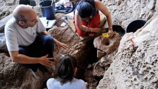 В Ізраїлі знайшли пиво, якому близько 13 тисяч років