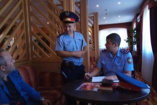 В Казахстане задержали украинского журналиста - СМИ