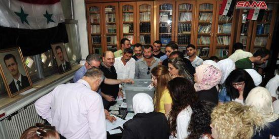 У Сирії вперше за сім років провели місцеві вибори