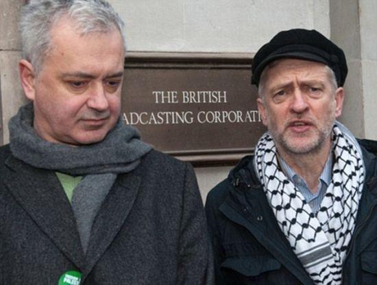 СБУ запретила въезд в Украину советнику лидера Лейбористской партии Великобритании