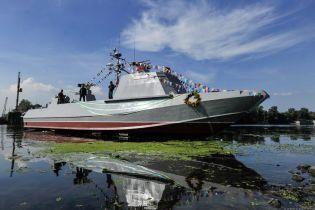 """Генштаб: охорону Азовського моря посилять – туди зайдуть вітчизняні кораблі """"Кентавр"""""""