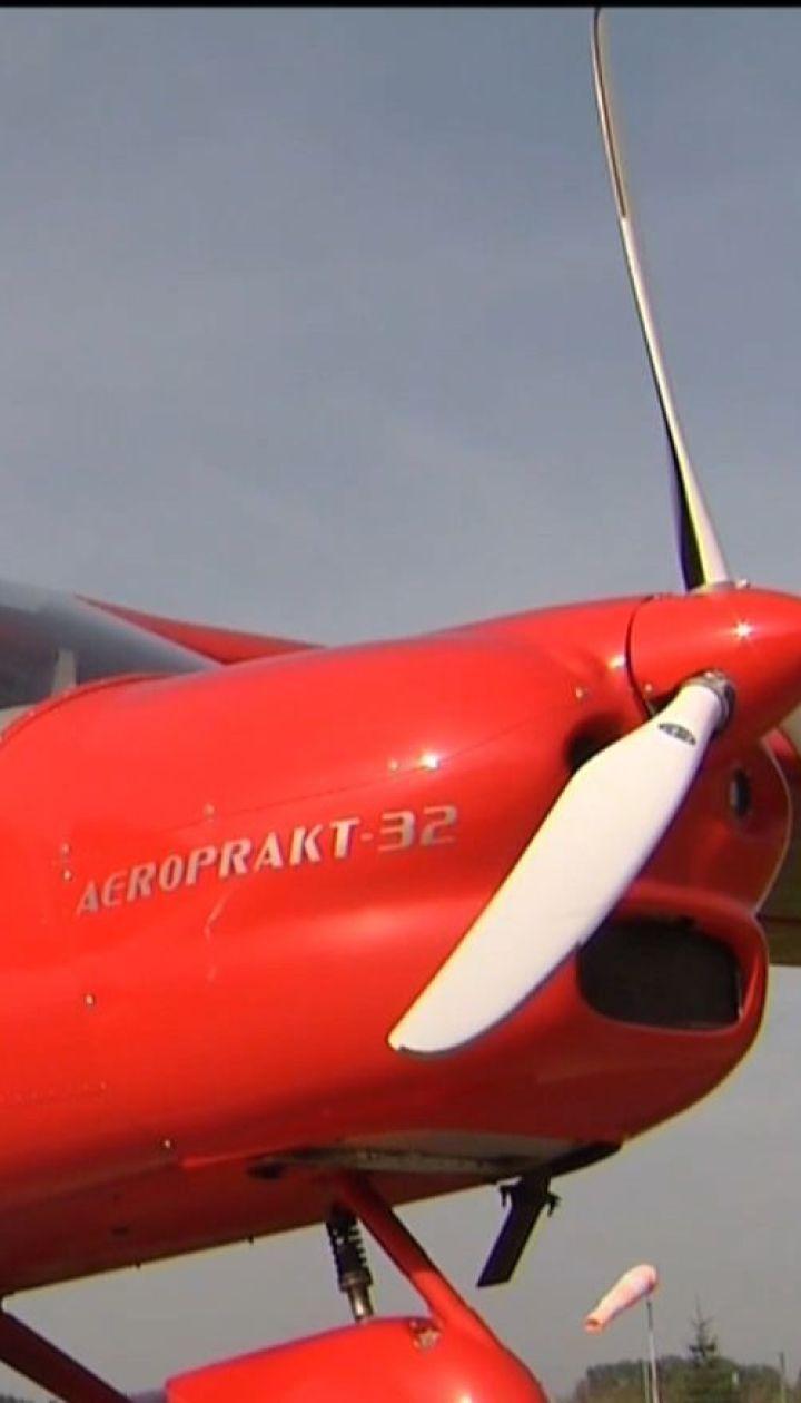 Аэропракты украинского производства стали авиационным брендом на международной арене