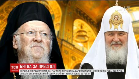Москва порушила канони і розпочала процес розколу у світовому православ'ї