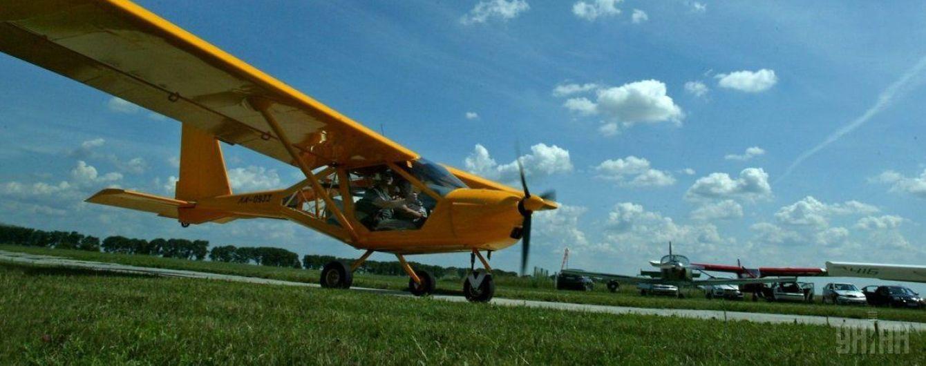 Кияни випускають літаки, які розкуповують у всьому світі