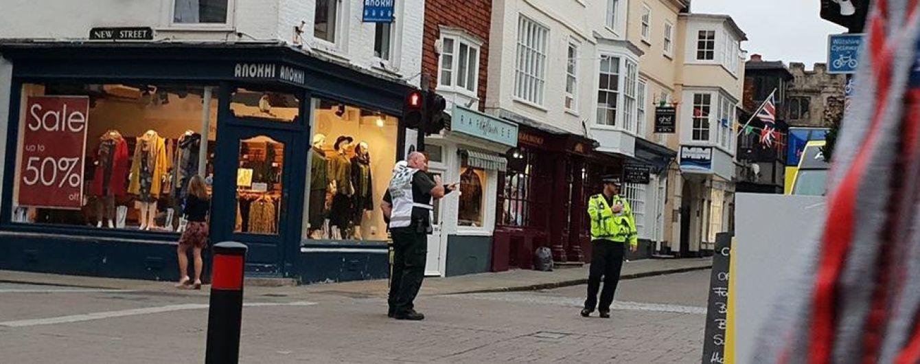 """Отруєння відвідувачів ресторану в Солсбері не пов'язано з """"Новачком"""" - поліція"""