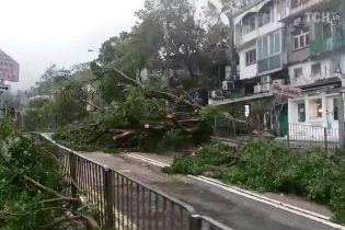 Новое отравление в Солсбери и сильный тайфун в Гонконге. Пять новостей, которые вы могли проспать