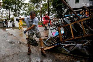 """Зникнення російського Іл-20 та збільшення кількості жертв урагану """"Флоренс"""". П'ять новин, які ви могли проспати"""