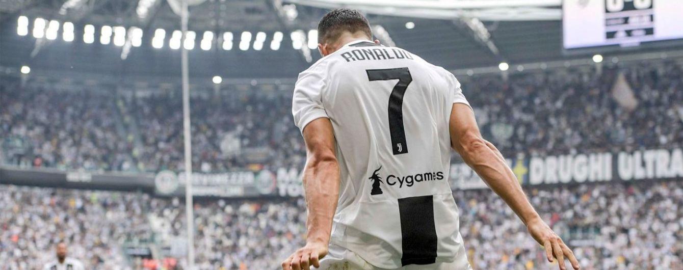 ФИФА раздаст награды лучшим футболистам, Роналду не приедет на церемонию