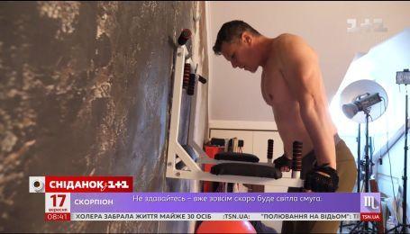История Вячеслава Крика, который в 48 лет похудел на более 30 килограммов