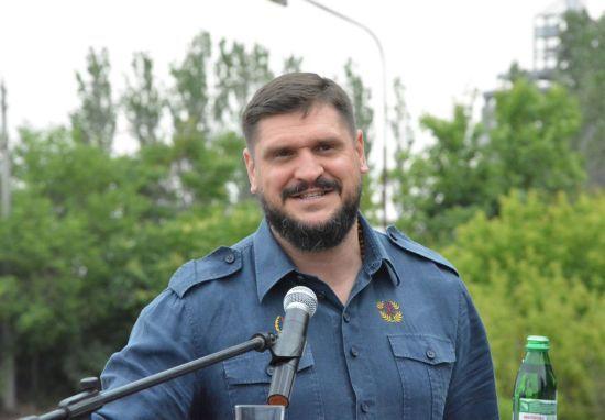 Олексій Савченко: Найближчим часом на Миколаївщині буде відкрито перший в Україні центр для підтримки та навчання спеціалістів з інклюзивної освіти