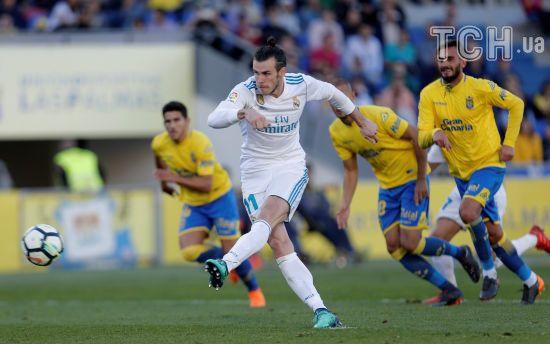 """""""Реал"""" додав у командній грі після переходу Роналду в """"Ювентус"""" – Бейл"""