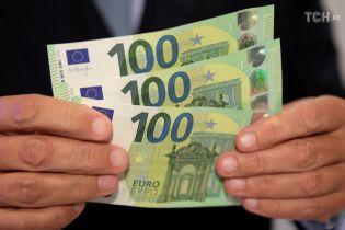 Доллар и евро подешевели. Нацбанк определился с курсами валют на пятницу и выходные