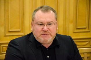 Валентин Резніченко очолив рейтинг голів ОДА за виконаними обіцянками