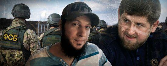 Екстрадований Тумгоєв воював проти Кадирова і ховався від ФСБ. Кого Україна віддала Росії