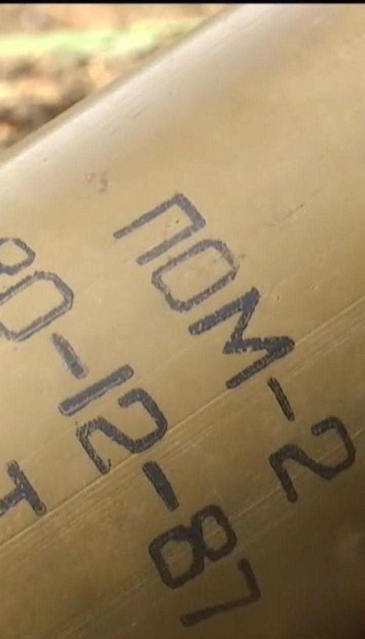 Відверто знахабніли: кадрові військові Росгвардії обстрілюють Приазов'я із новітньої зброї
