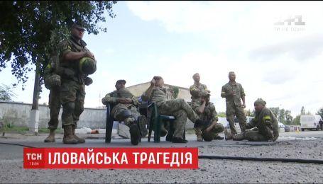 В столице снимают фильм о событиях в Иловайске в 2014 году
