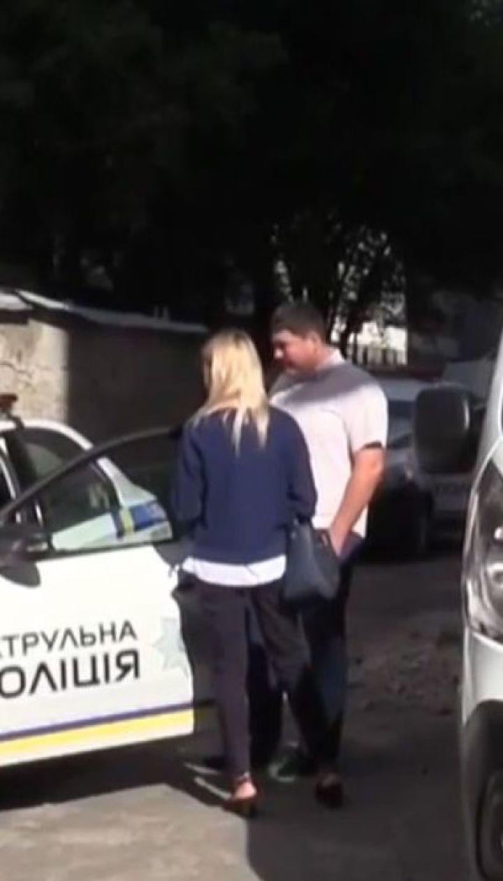 В столице бездомный на помойке нашел пакет с мертвым младенцем