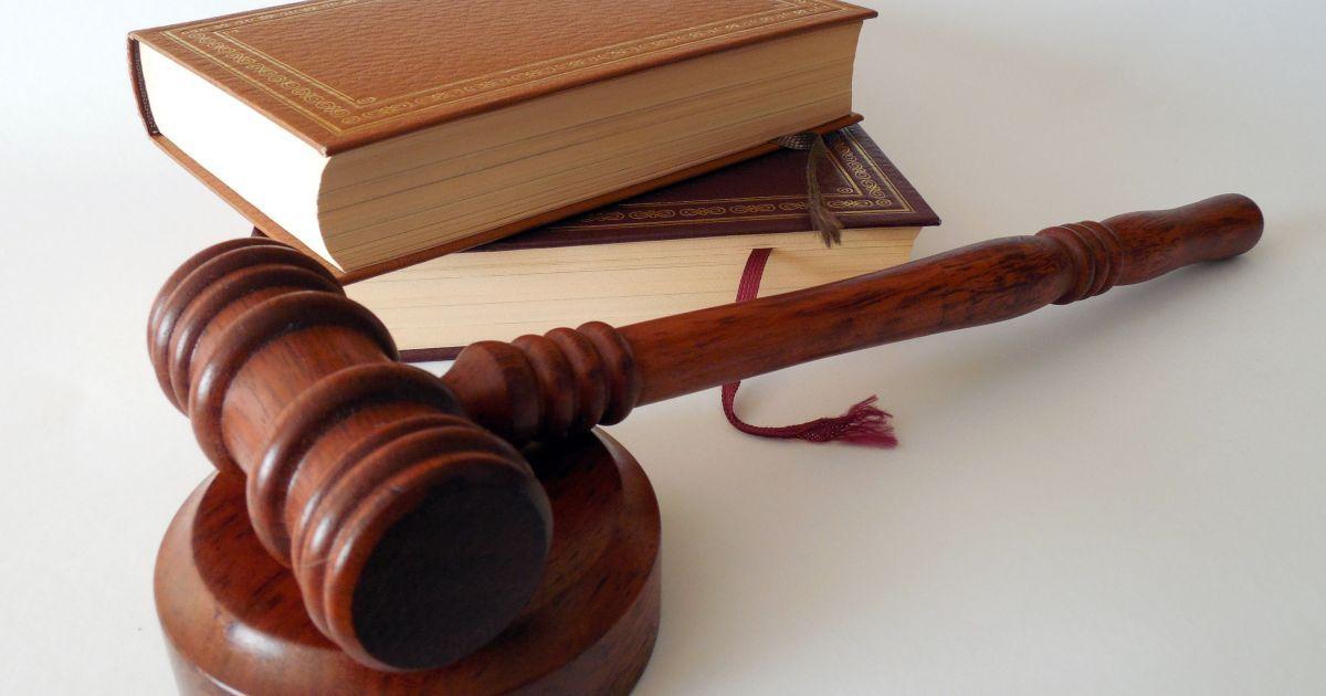 В Киеве задержали экс-судью АР Крым, которого разыскивали за госизмену