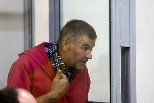 У Києві обрали запобіжний захід нападнику на суддю у справі про вбивство майданівців