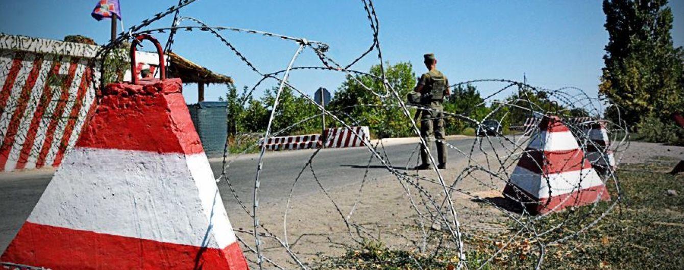 Боевики уменьшили количество обстрелов. Ситуация на Донбассе