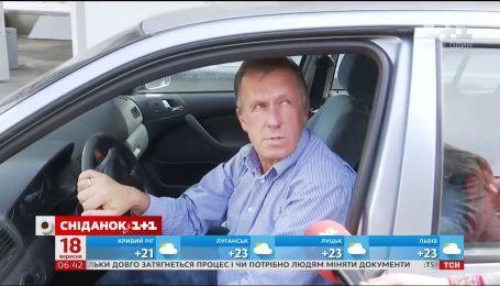 Штрафы за непристегнутый ремень безопасности: изменит ли это привычки украинских водителей