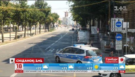 Як карають водіїв за непристебнутий пасок безпеки у Німеччині