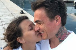 Вагітна Регіна Тодоренко вперше розповіла, як між ними з Топаловим спалахнуло кохання
