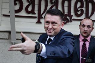 Мельниченко злякався стеження в США і прогнозує собі смерть у разі повернення в Україну