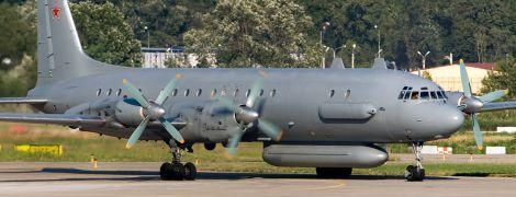 """Російська бойова авіація """"кружляє"""" поблизу Маріуполя"""