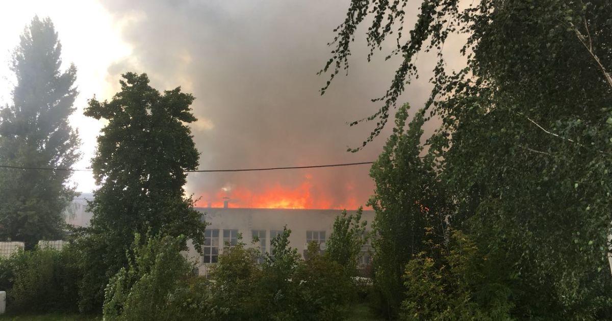 @ ГСЧС в Житомирской области