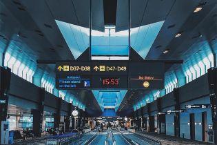 ТСН stories. Футуристический дизайн, поле для гольфа и библиотека: как выглядят лучшие аэропорты мира
