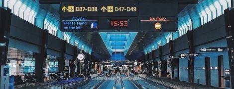 ТСН stories. Футуристичний дизайн, поле для гольфу та бібліотека: як виглядають найкращі аеропорти світу