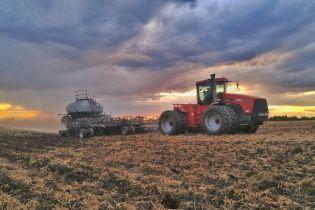 Украина увеличила объемы аграрного экспорта. В Минагрополитики назвали крупнейших импортеров