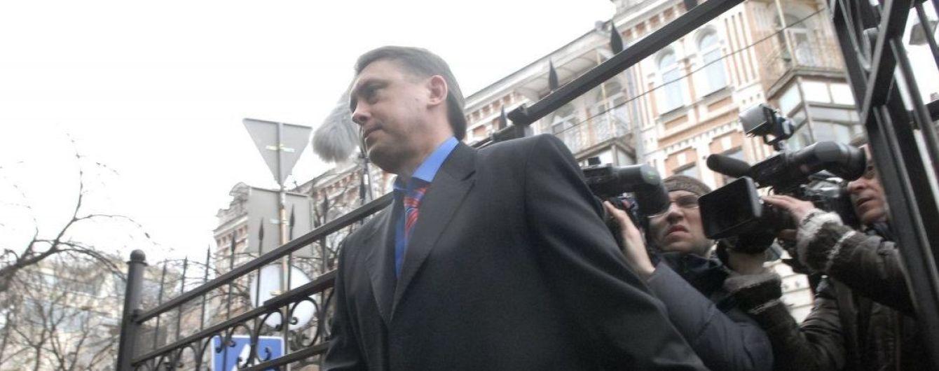 """""""У меня личностный конфликт с Порошенко"""". Мельниченко прокомментировал разрешение суда на свой арест"""