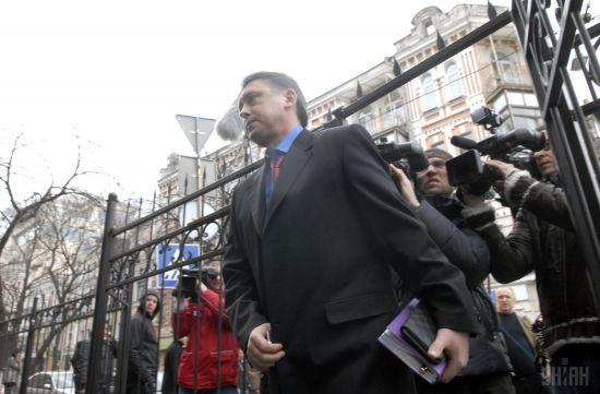 """""""У мене особистісний конфлікт з Порошенком"""". Мельниченко прокоментував дозвіл суду на свій арешт"""