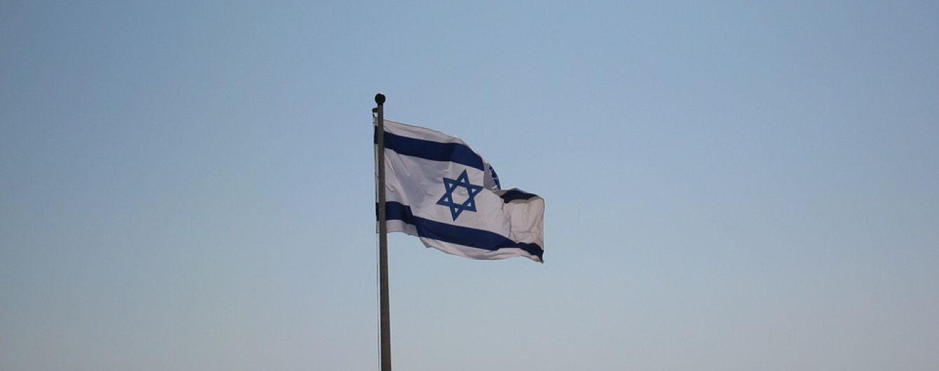 Израиль установит на границе с Сектором Газа боевых роботов