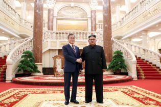 По итогам межкорейского саммита КНДР решила демонтировать ракетный полигон