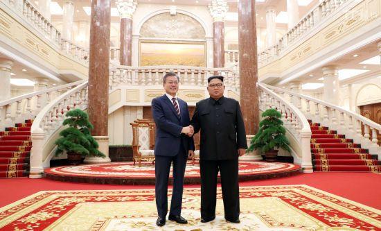 За підсумками міжкорейського саміту КНДР вирішила демонтувати ракетний полігон