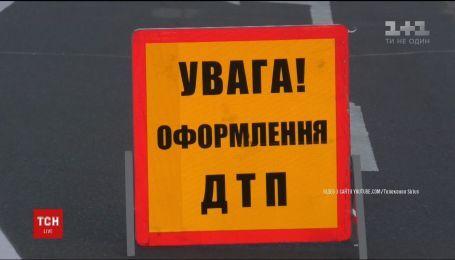 Водію-іноземцю, який збив на смерть дитину неподалік Ужгорода, загрожує 8 років за гратами