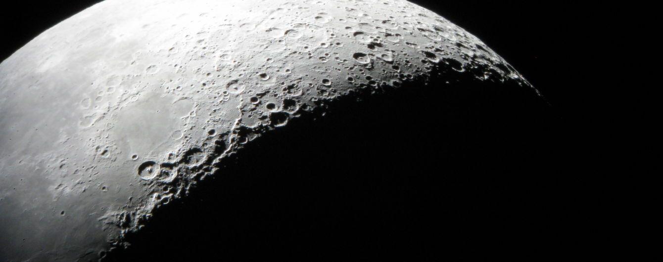 Впервые в мире китайский космический аппарат совершит посадку на обратной стороне Луны