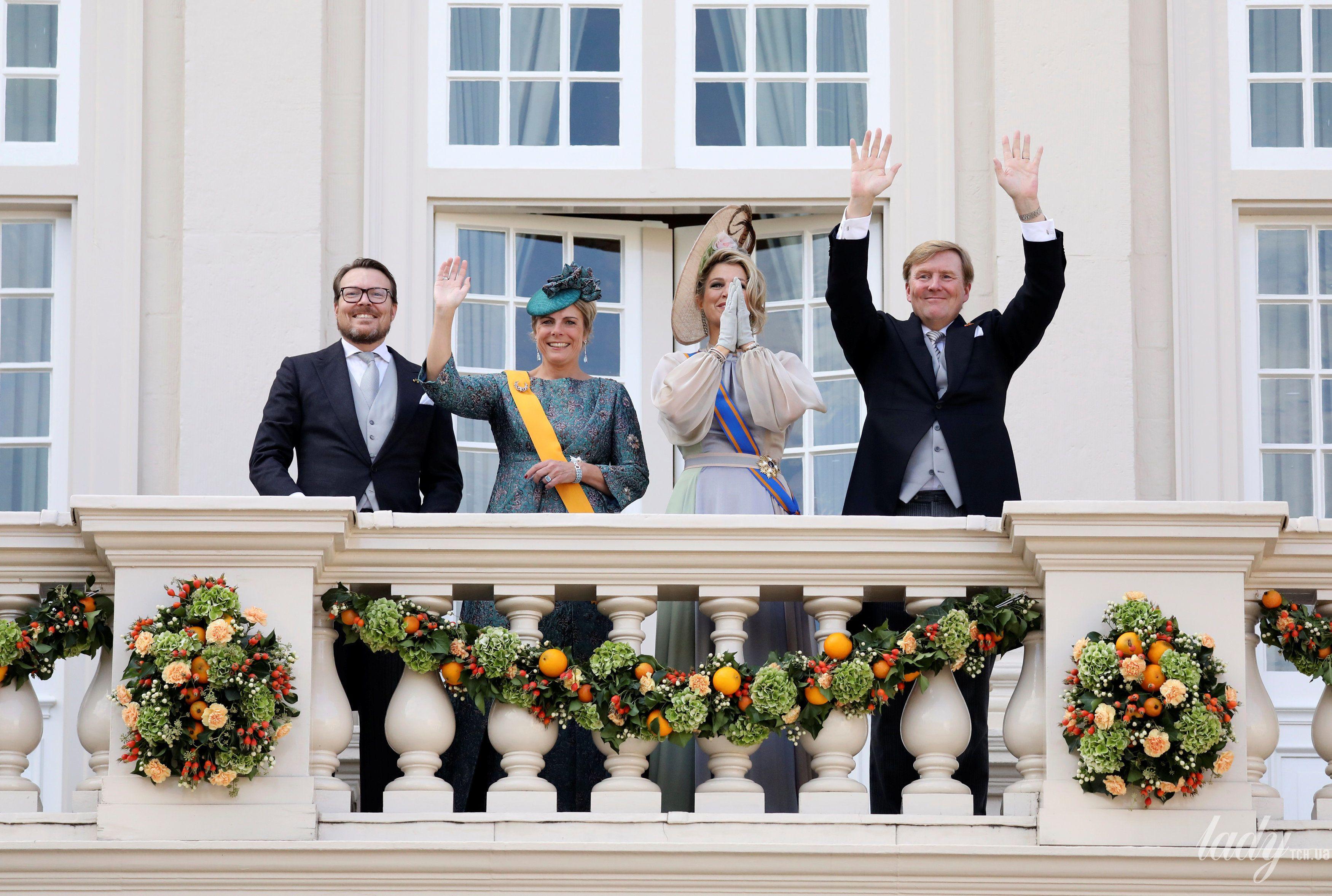 Королева Максима_7