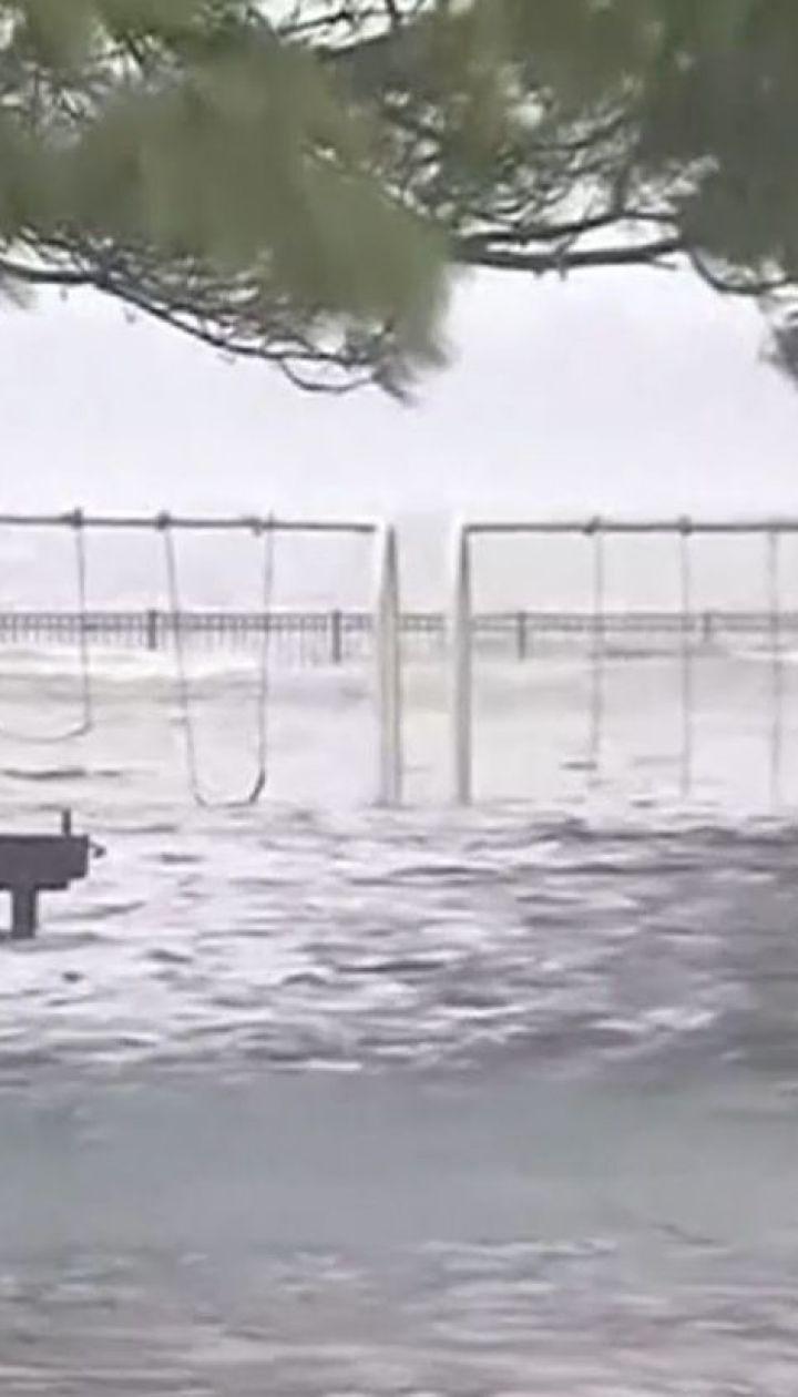"""Кількість жертв урагану """"Флоренс"""" збільшилася до 31"""