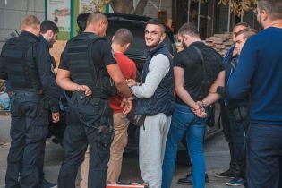 У Києві затримали сина екс-посланця Кадирова, який займався вимаганням в Україні