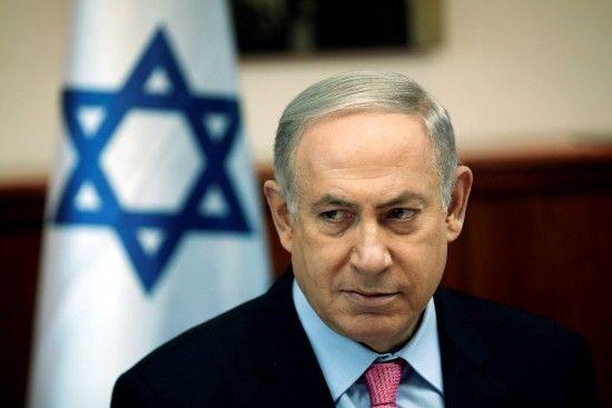 Прем'єр Ізраїлю у розмові з Путіним поклав усю провину за збиття Іл-20 на Сирію